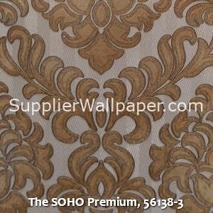 The SOHO Premium, 56138-3