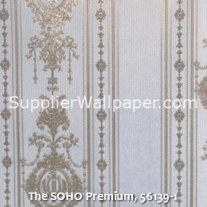 The SOHO Premium, 56139-1