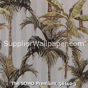 The SOHO Premium, 56140-3