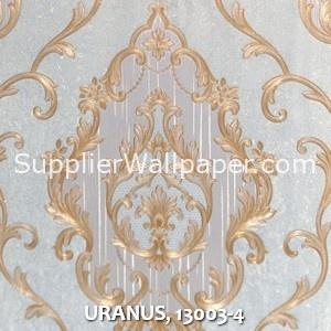 URANUS, 13003-4