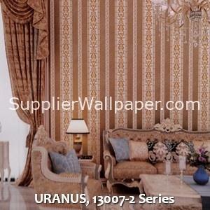 URANUS, 13007-2 Series