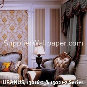 URANUS, 13016-2 & 13021-2 Series