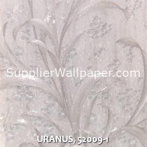 URANUS, 52009-1