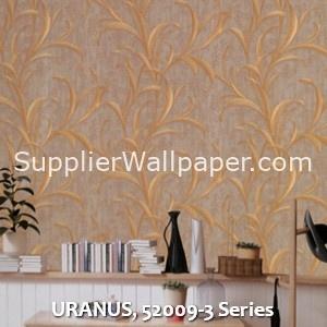 URANUS, 52009-3 Series