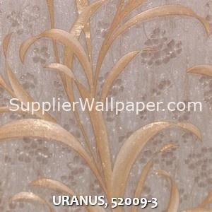 URANUS, 52009-3
