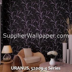 URANUS, 52009-4 Series
