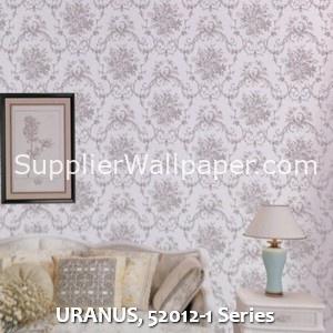 URANUS, 52012-1 Series