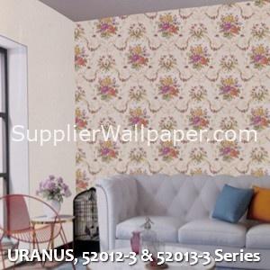 URANUS, 52012-3 & 52013-3 Series