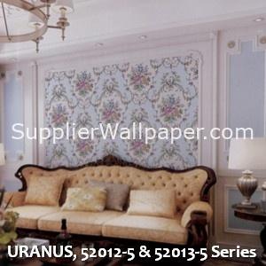 URANUS, 52012-5 & 52013-5 Series