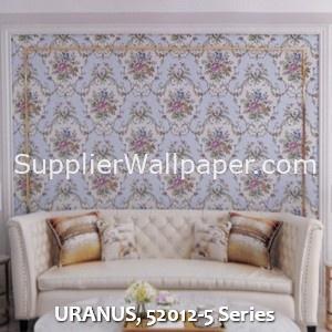 URANUS, 52012-5 Series