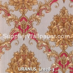 URANUS, 52028-3