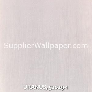 URANUS, 52029-1