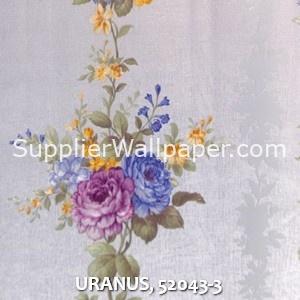 URANUS, 52043-3