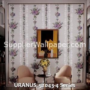 URANUS, 52043-4 Series
