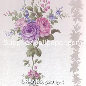 URANUS, 52043-4