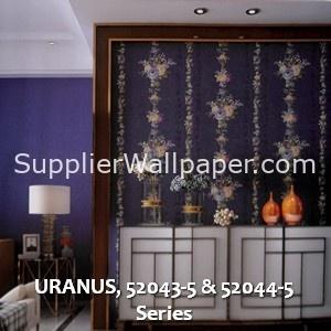 URANUS, 52043-5 & 52044-5 Series