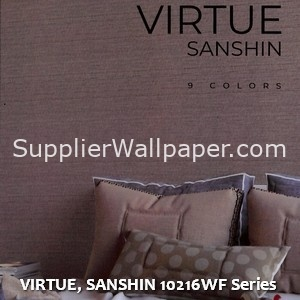VIRTUE, SANSHIN 10216WF Series