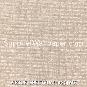 VIRTUE, SPECTRUM 10234WF