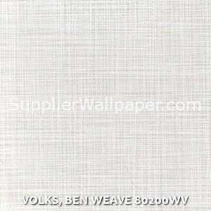 VOLKS, BEN WEAVE 80200WV