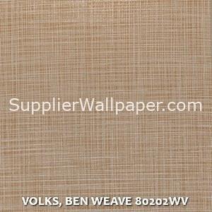 VOLKS, BEN WEAVE 80202WV