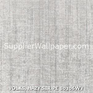 VOLKS, HAZY STRIPE 80206WV