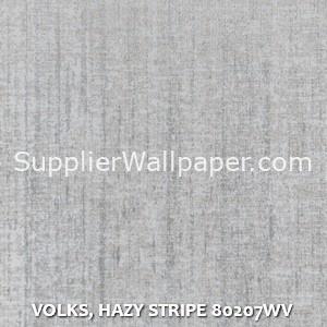 VOLKS, HAZY STRIPE 80207WV