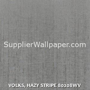 VOLKS, HAZY STRIPE 80208WV