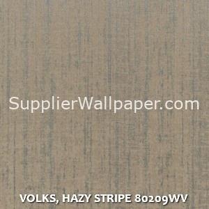 VOLKS, HAZY STRIPE 80209WV