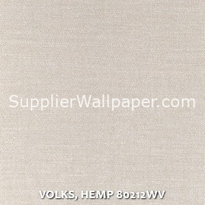 VOLKS, HEMP 80212WV
