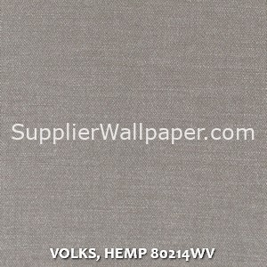 VOLKS, HEMP 80214WV