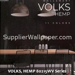 VOLKS, HEMP 80215WV Series