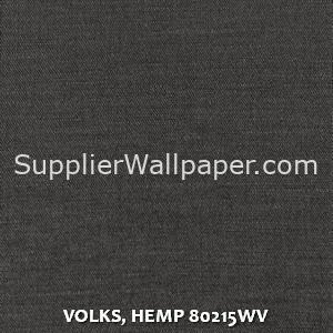VOLKS, HEMP 80215WV