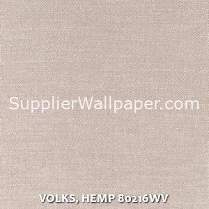 VOLKS, HEMP 80216WV