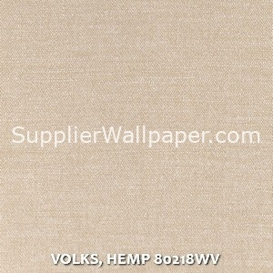 VOLKS, HEMP 80218WV