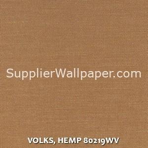 VOLKS, HEMP 80219WV