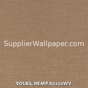 VOLKS, HEMP 80220WV