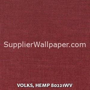 VOLKS, HEMP 80221WV