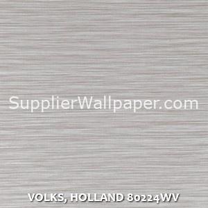 VOLKS, HOLLAND 80224WV