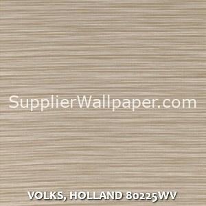 VOLKS, HOLLAND 80225WV