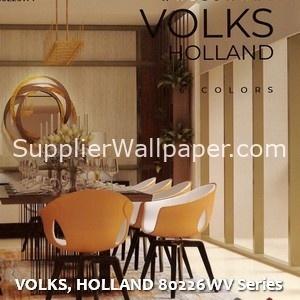 VOLKS, HOLLAND 80226WV Series
