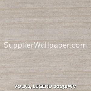 VOLKS, LEGEND 80230WV