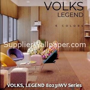 VOLKS, LEGEND 80231WV Series