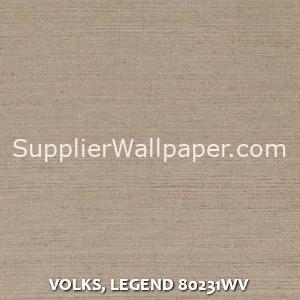 VOLKS, LEGEND 80231WV