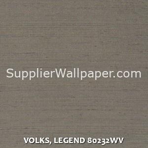 VOLKS, LEGEND 80232WV