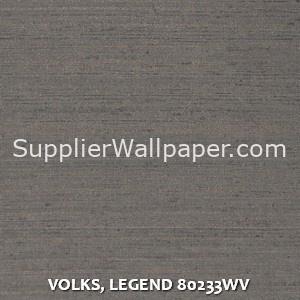VOLKS, LEGEND 80233WV