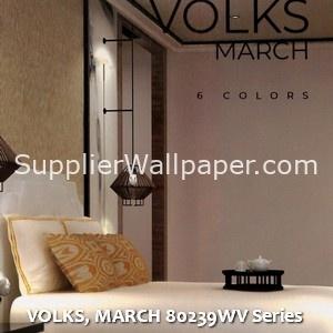 VOLKS, MARCH 80239WV Series