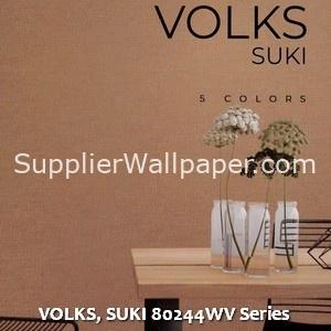 VOLKS, SUKI 80244WV Series