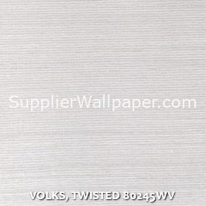 VOLKS, TWISTED 80245WV