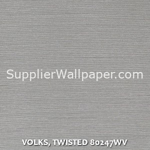 VOLKS, TWISTED 80247WV