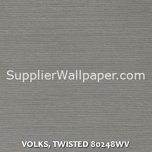 VOLKS, TWISTED 80248WV